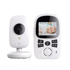 Baby monitors wireless