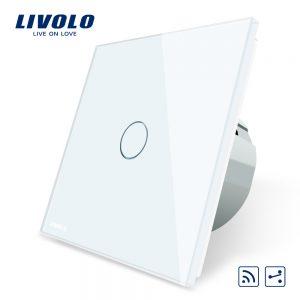 Intrerupator cu touch Livolo