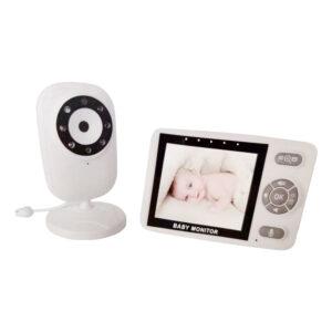 Baby Monitor Wireless